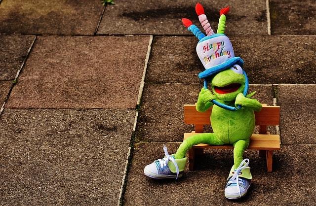 поздравления Happy Birthday